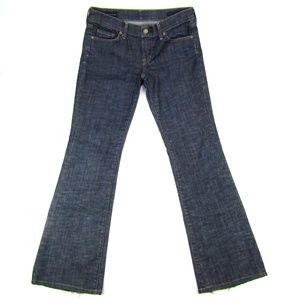 Citizens of Humanity Bootcut Low Waist Kelly 001